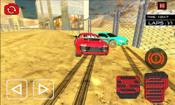 Extreme Smash Racing screenshot 5/5
