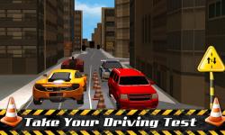 Multi Level Car Parking screenshot 3/3