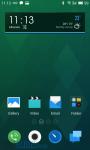 Slim Launcher screenshot 1/1
