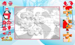 Puzzles New year screenshot 5/6