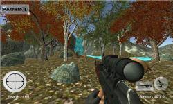 Wild Deer Hunt 2016 – Sniper screenshot 2/6