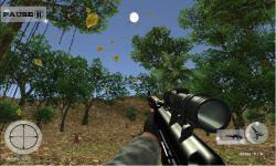 Wild Deer Hunt 2016 – Sniper screenshot 5/6