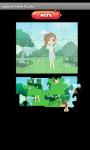 Violeta Puzzle Games screenshot 3/3