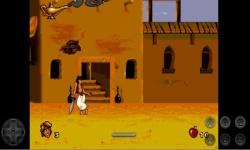 Aladdin and Jin screenshot 1/4