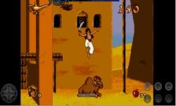 Aladdin and Jin screenshot 3/4