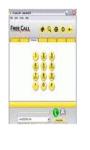 iCall app screenshot 1/6