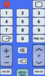 Univsal_Remote screenshot 1/3