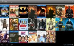 My Movies Pro  Movie Library rare screenshot 4/6