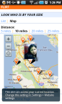 Flirt Mobile Dating screenshot 4/5