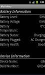 1My Battery screenshot 1/2