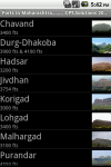 Forts in Maharashtra screenshot 3/6