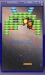 The Brick Breaker Free screenshot 2/6