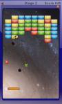 The Brick Breaker Free screenshot 3/6