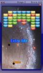 The Brick Breaker Free screenshot 5/6