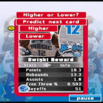 Top Trumps NBA screenshot 2/2