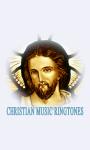 Christian Music Ringtones app screenshot 1/3