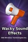 Wacky Sound Effects HD screenshot 1/1