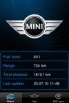 MINI Connected screenshot 1/1