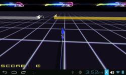 GL Tron Racing screenshot 1/6