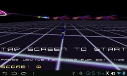 GL Tron Racing screenshot 2/6