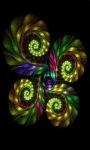 Decoration Light Live Wallpaper screenshot 1/3