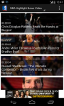 NBA Highlight News Video screenshot 1/6