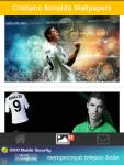 Cristiano Ronaldo Wallpapers HD screenshot 1/6