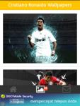 Cristiano Ronaldo Wallpapers HD screenshot 2/6