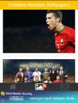 Cristiano Ronaldo Wallpapers HD screenshot 3/6