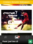 Cristiano Ronaldo Wallpapers HD screenshot 4/6
