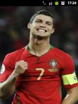 Cristiano Ronaldo Wallpapers HD screenshot 5/6