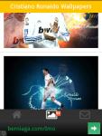 Cristiano Ronaldo Wallpapers HD screenshot 6/6