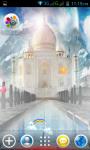 Taj Mahal Live Wallpapers screenshot 3/4