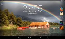 Wonderful Rainbows Live screenshot 1/6