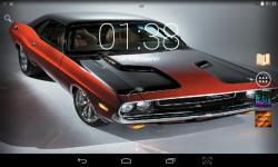 Wallpaper Muscle Car  screenshot 1/4