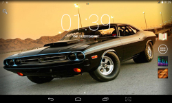 Wallpaper Muscle Car  screenshot 3/4