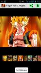 Dragon Ball-Z Vegeta HD Wallpaper screenshot 1/4