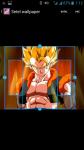 Dragon Ball-Z Vegeta HD Wallpaper screenshot 3/4