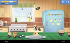 Bugs Attack Kitchen screenshot 4/6