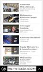 Mechatronics Videos screenshot 5/6