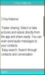 Messenger Guide screenshot 1/1