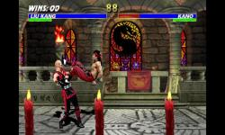 Ultimate: Mortal Kombat 3 Premium screenshot 3/4