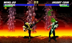 Ultimate: Mortal Kombat 3 Premium screenshot 4/4