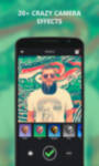 Selfie Camera App screenshot 2/3