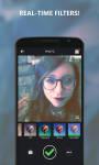 Selfie Camera App screenshot 3/3