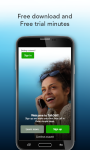 Talk360 - Cheap Calls screenshot 1/4