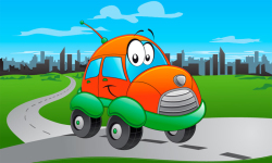 Puzzles Cars screenshot 1/6