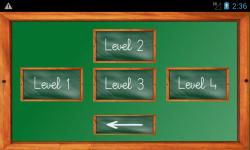 Maths Trainer screenshot 2/6