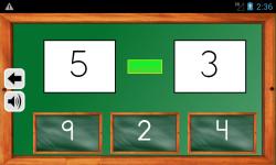 Maths Trainer screenshot 4/6