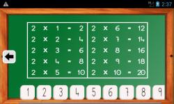 Maths Trainer screenshot 5/6